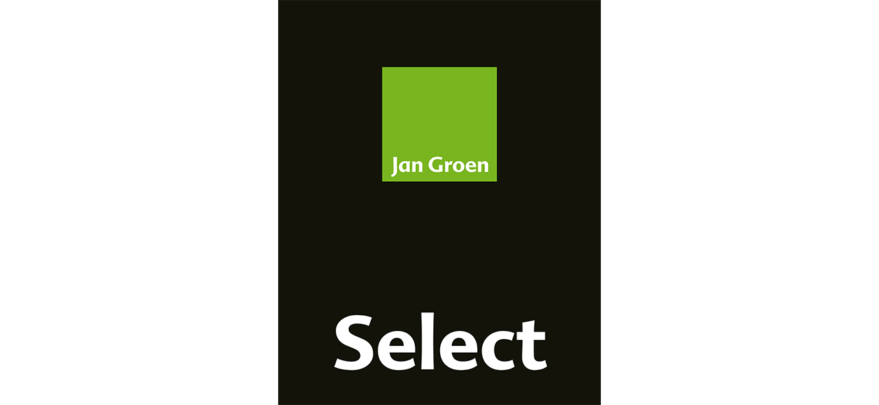Huismerk Jan Groen Select